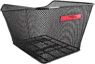 Sunlite Rack Top Mesh Basket, 13 x 16 x 8, Black