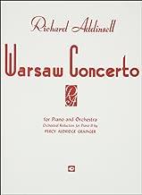 warsaw concerto score