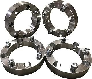 polaris rzr wheel size