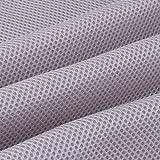 perfk Polyester Netzstoff, Lightweight Mesh Fabric, länge: