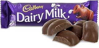 Cadbury Dairy Milk Chocolate Bars, 12-Count