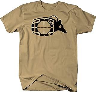 Grenade Armadillo Military Police Color Tshirt