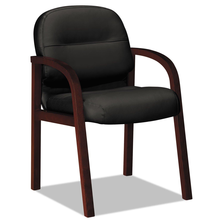 HON2194NSR11 2190 Pillow Soft Wood Guest Chair