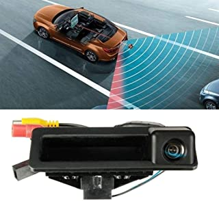 Car Reversing Rear View Camera Compatible With Bmw 3/5 Series X5 X1 X6 E39 E46 E53 E82 E88 E84 E90 E91 E92 E93 E60 E61 E70...