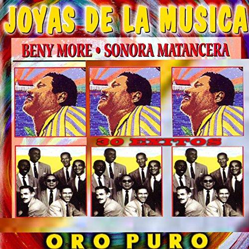 Joyas de la Musica 30 Exitos Oro Puro