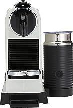 ماكينة النسبرسو لتحضير القهوة، ابيض، D122WH