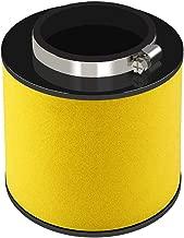 Podoy 17254-HC5-900 Air Filter Cleaner for Honda TRX300 TRX300FW TRX400FW TRX450S TRX450ES TRX450FE TRX450FM