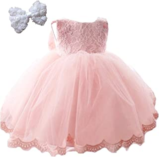 puni't day ベビー ドレス バースデー 結婚式 誕生日 プリンセス 寝相アート ワンピース ヘアアクセセット