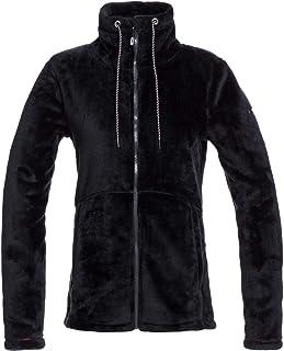 Roxy Tundra Fleece Jacket Womens