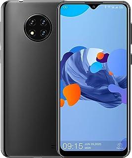 OUKITEL C19 スマートフォン本体 4G スマホ本体 SIM フリー Androidスマートフォン本体 6.49 HDインチ 13MP+2MP+2MP 4000mAh RAM 2GB + ROM16GB(256GBまでサポートする)An...