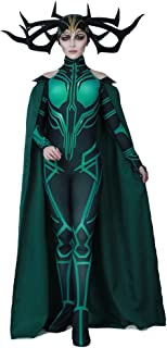 hela thor ragnarok cosplay