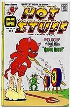 Hot Stuff The Little Devil #131 - Harvey Comics 1975