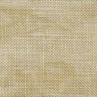 Zweigart 36ct Edinburgh Linen-18x27 Needlework Fabric - Vintage Country Mocha