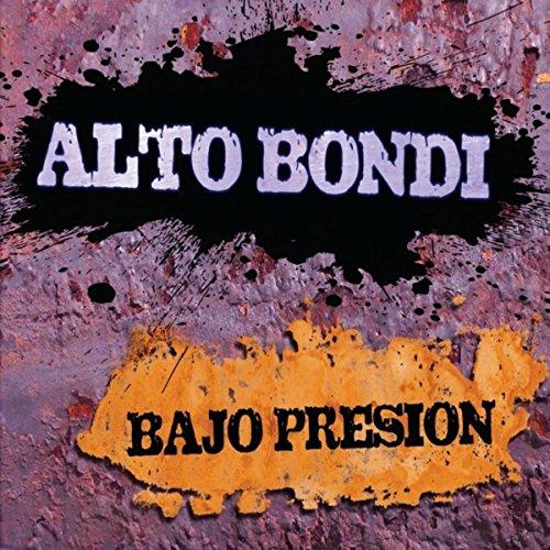 Bajo Presion (Tango actual de Buenos Aires)