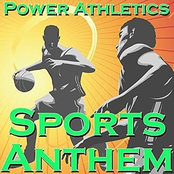 Sports Anthem (Instrumental)