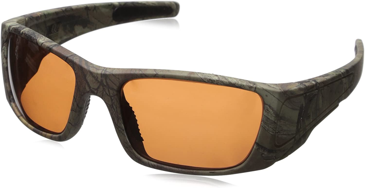 Vicious Vision Vengeance Pro Series Copper Lens Sunglasses, Realtree Xtra