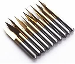 engraving carbide