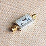 70MHz Bandpass Filter, High Performance Frequenza intermedia Filtro, SMA interfaccia, volume ultra Piccolo