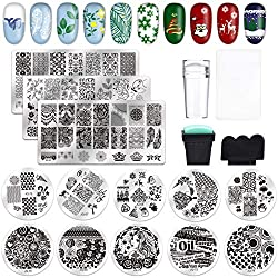 10 Best Nail Stampers