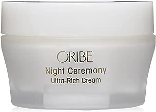 ORIBE Night Ceremony Ultra-Rich Cream, 1.7 Fl oz