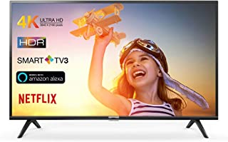 Amazon.es: tv 40 pulgadas smart tv - Smart/Internet / Televisores / TV, vídeo y home cinema: Electrónica