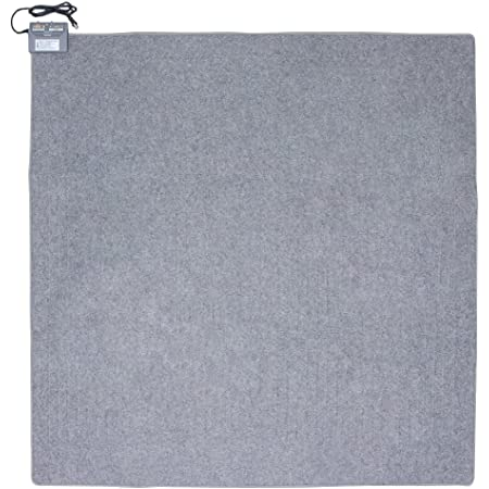 アイリスオーヤマ ホットカーペット 電気カーペット 2畳 176×176cm IHC-20-H