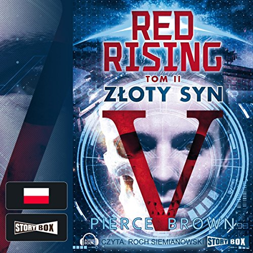 Zloty syn cover art