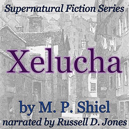 Xelucha audiobook cover art