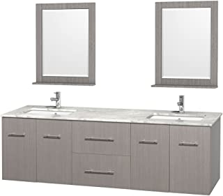 Amazon Com 72 Inch Vanity Sink Tops Bathroom Sinks Tools