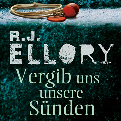 Vergib uns unsere Sünden audiobook cover art