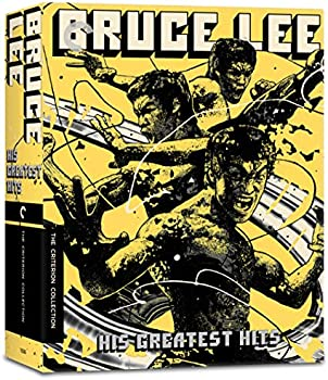Bruce Lee: His Greatest Hits (Criterion Collection) (Blu-ray)