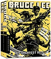 Bruce Lee: His Greatest Hit [Blu-ray]