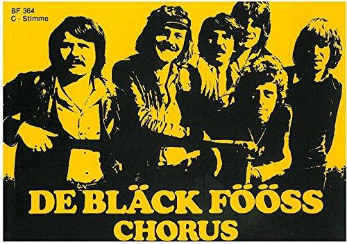 De Bläck Fööss Chorus: C-Stimme
