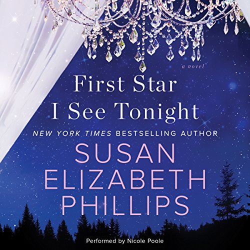 Couverture de First Star I See Tonight