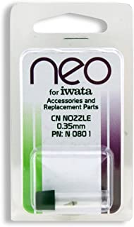 iwata neo replacement parts
