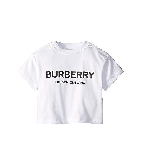 Burberry Kids Mini Robbie Tee (Infant/Toddler)