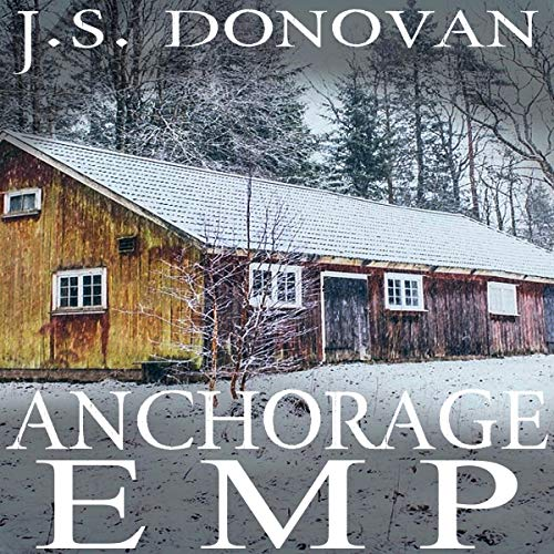Anchorage EMP cover art