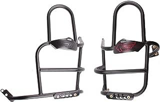 T-Rex Racing 2008-2010 Buell XB12 (all models) Engine Guard Protectors Crash Cages (Red)
