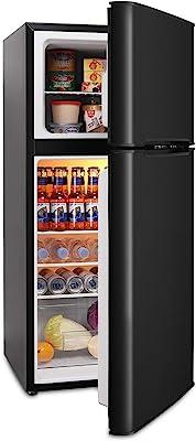 upright freezer for garage