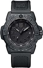 Luminox Navy Seal Quartz Movement Black Dial Men's Watch XS.3501.BO