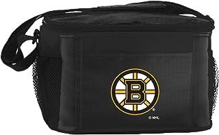 Kolder NHL Team Logo 6 Pack Cooler Lunch Bags