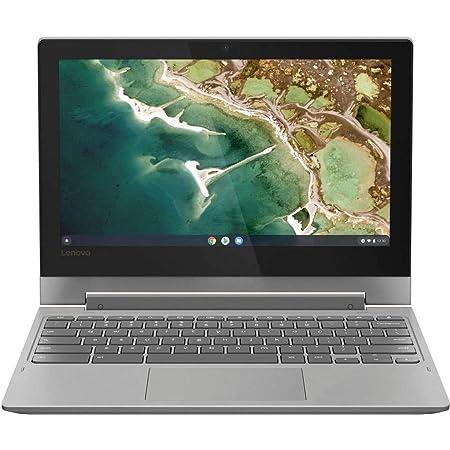 "Lenovo - Chromebook Flex 3 11"" MTK 2-in-1 11.6"" Touch Screen Chromebook - MediaTek MT8173C - 4GB Memory - 32GB eMMC Flash Memory - Platinum Grey - 82HG0000US"
