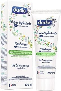 Dodie 3 in 1 Moisturising cream, tube + case, 100ml