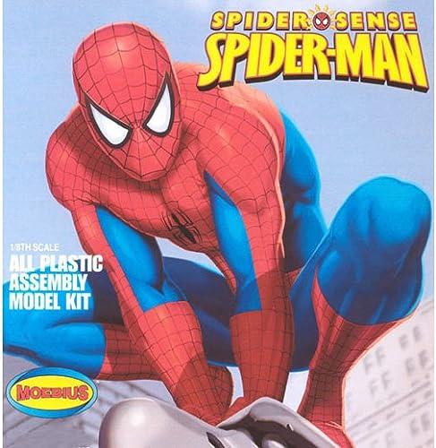 1 8 Spiderhomme Kit