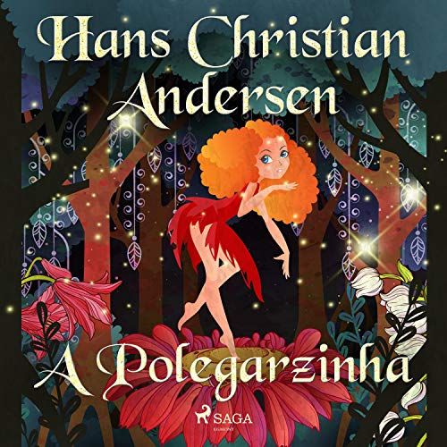 A Polegarzinha cover art