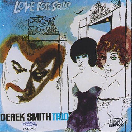 Derek Smith Trio