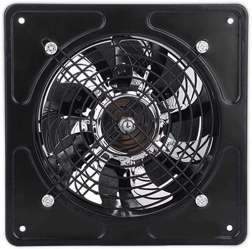 CDQYA Inline Jacksonville Mall Duct Fan Ventilation Waterproof Plastic Booster Limited Special Price