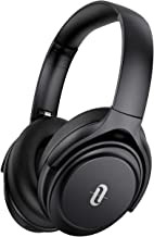 Active Noise Cancelling Headphones, TaoTronics Bluetooth Headphones Over Ear Wireless Headphones 40H Playtime Type-C Fast ...