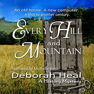 Every Hill and Mountain audiobook cover art