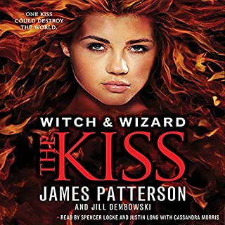 The Kiss                   Auteur(s):                                                                                                                                 James Patterson,                                                                                        Jill Dembowski                               Narrateur(s):                                                                                                                                 Spencer Locke,                                                                                        Justin Long,                                                                                        Cassandra Morris                      Durée: 7 h et 35 min     Pas de évaluations     Au global 0,0
